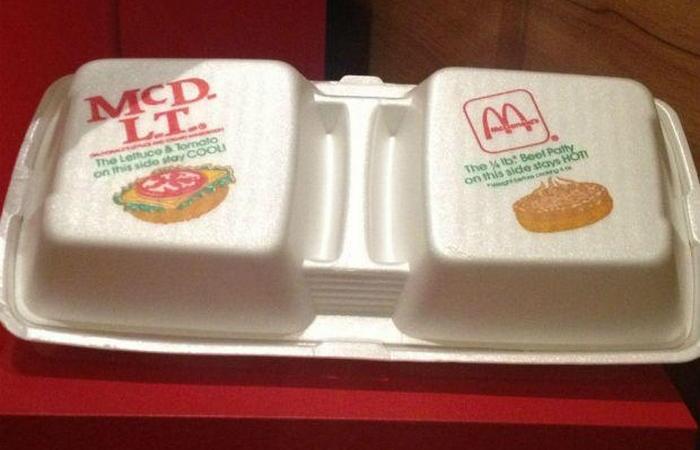 McDLT — один из самых больших провалов компании.