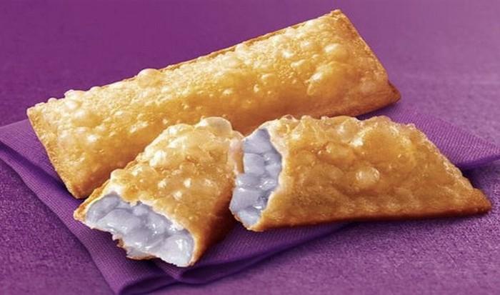 Taro Pie (Китай).