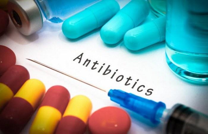 Эра пост-антибиотиков.