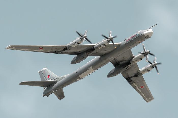 Старый, но крутой самолет.  Фото: infosmi.net.