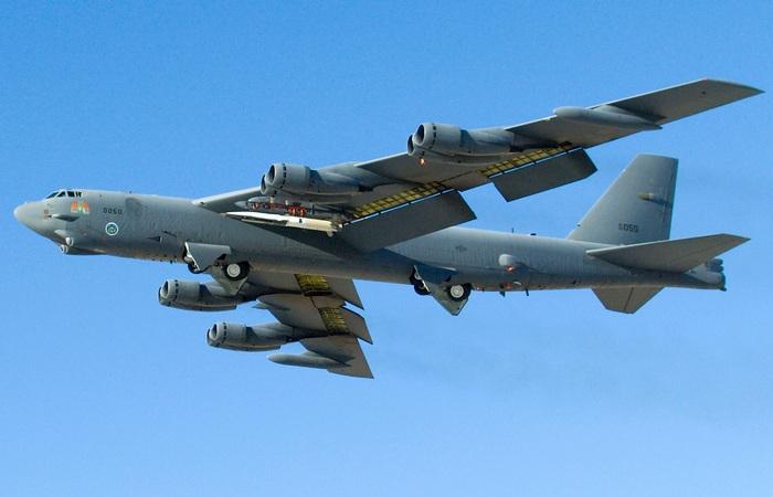 Аэрокосмический мегапроект: B-52 Stratofortress.