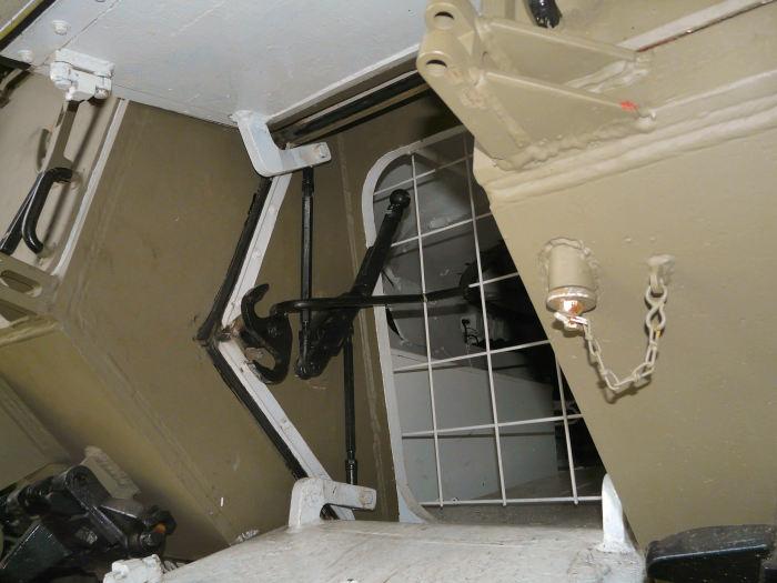 В танке есть десантный отсек. |Фото: forum.warthunder.com.