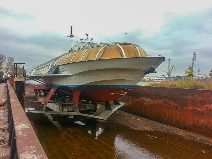 Хорошее судно.  Фото: alternathistory.com.