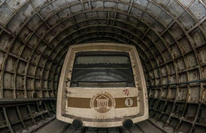 Теперь работает только одна ветка. |Фото: yablor.ru.