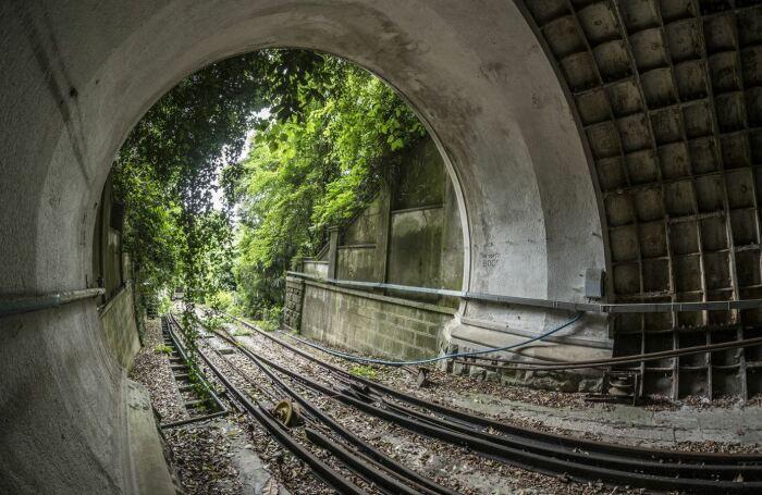 «Зеленая ветка»: как при СССР в Сочи пытались построить метро, и почему сейчас оно заброшено