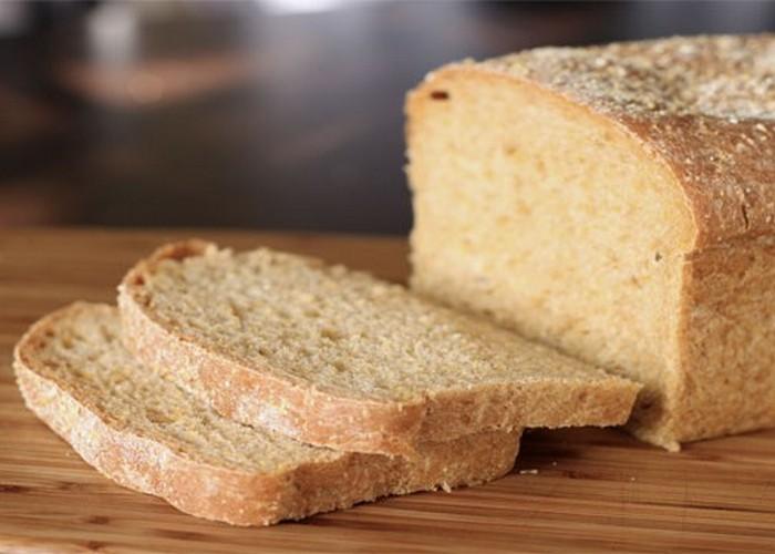 Чёрствый хлеб станет мягче.