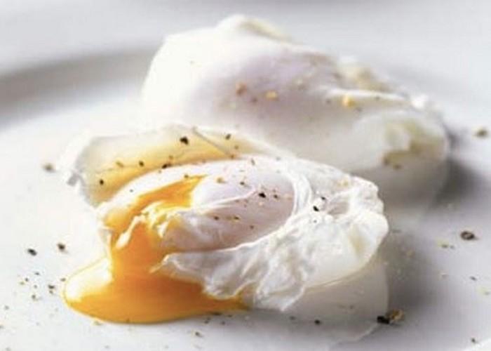 Сварить яйца без проблем.