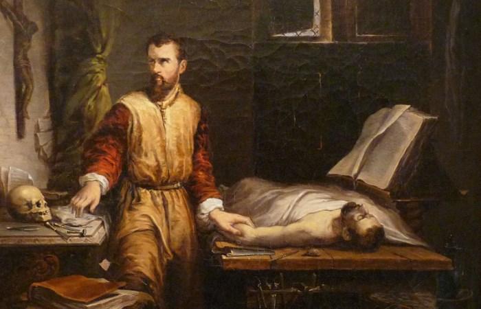 Суровая и беспощадная средневековая медицина.