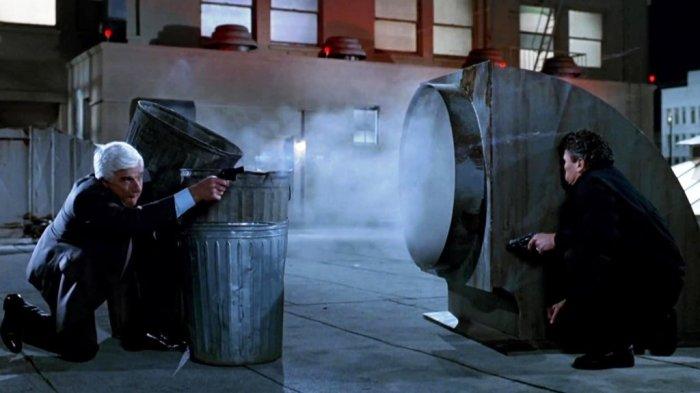 Нужна очень толстая сталь, чтобы остановить пулю. |Фото: megacadr.com.