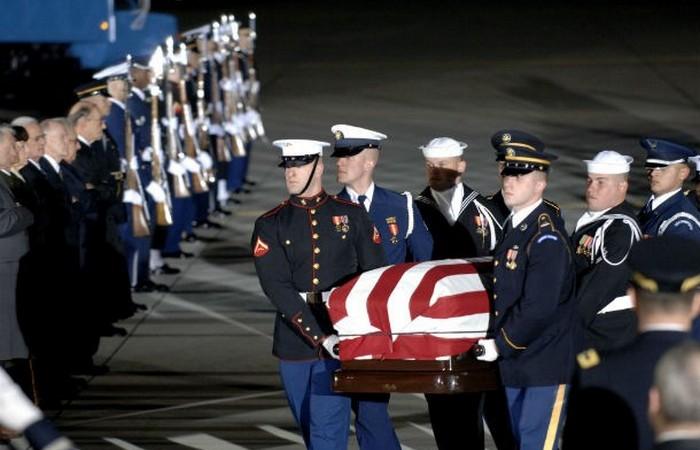 Армия США.