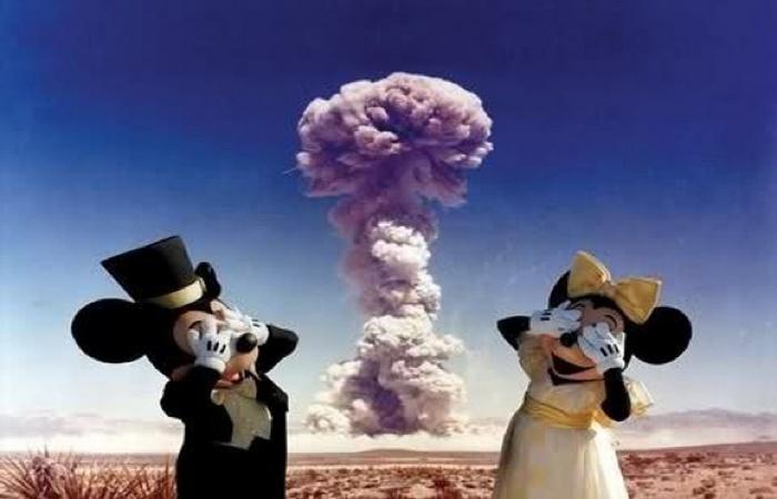 Вынюхиватели бомб.