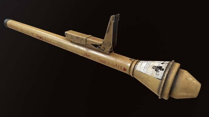 Мины стали первым шагом на пути создания гранатометов. ¦Фото: gunsfriend.ru.