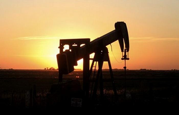 Нефти достаточно.