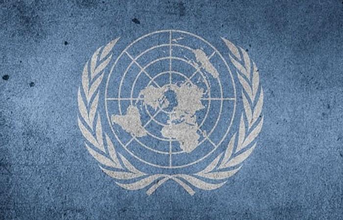 ООН - цели достигнуты.