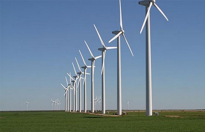 Стремительный рост возобновляемых источников энергии.