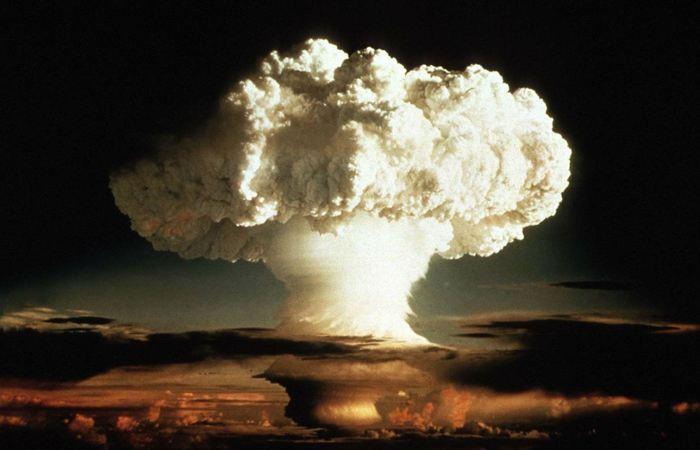 Ядерное сдерживание работает.