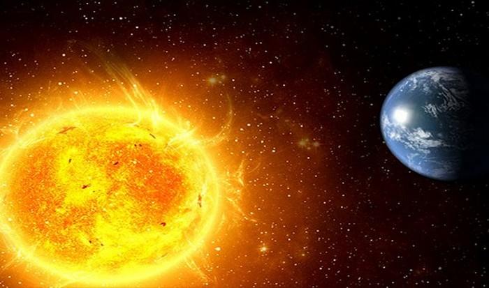 Полная чушь: Земля вращается вокруг Солнца.