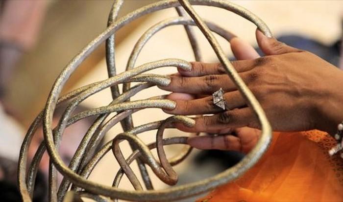 Полная чушь: ногти и волосы растут после смерти.