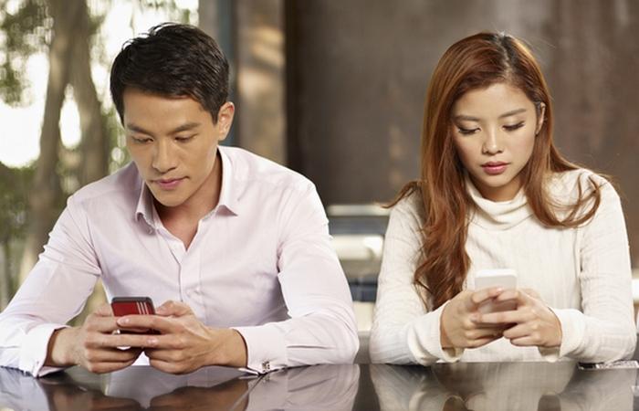 Мобильные телефоны: забирают 27% китайского онлайн-трафика.