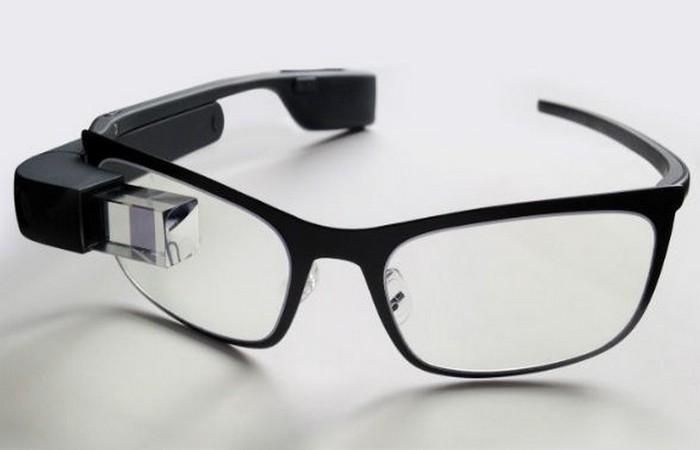 Изобретение 21 века: Google Glass.