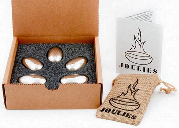 Современная кухня: cтабилизатор t° COFFE JOULIES.