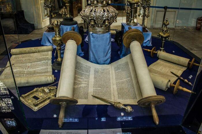 Ответ есть в религиозных текстах. |Фото: halal-tv.ru.