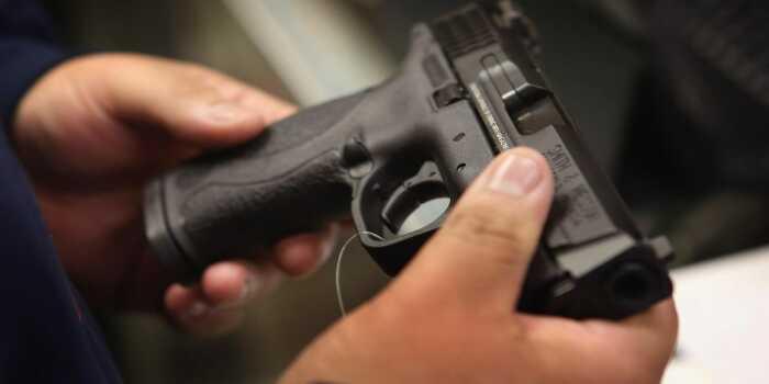 Может ли пистолет выстрелить сам? |Фото: svidok.info.