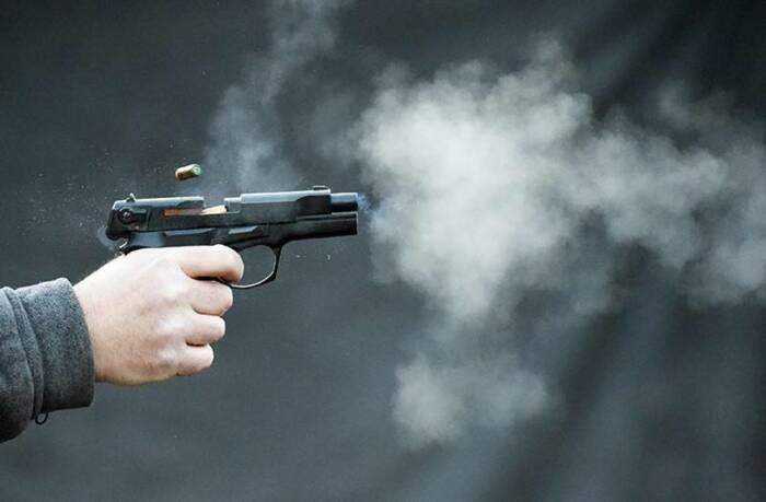 Кинетический удар при выстреле в разы сильнее падения. |Фото: kpravda.ru.
