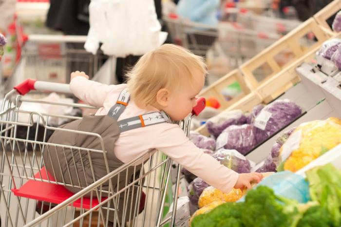Подвижные стенки действительно для маленьких детей. |Фото: allremont59.ru.