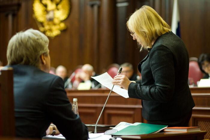 До суда сегодня дело не доходит.  Фото: ok-inform.ru.