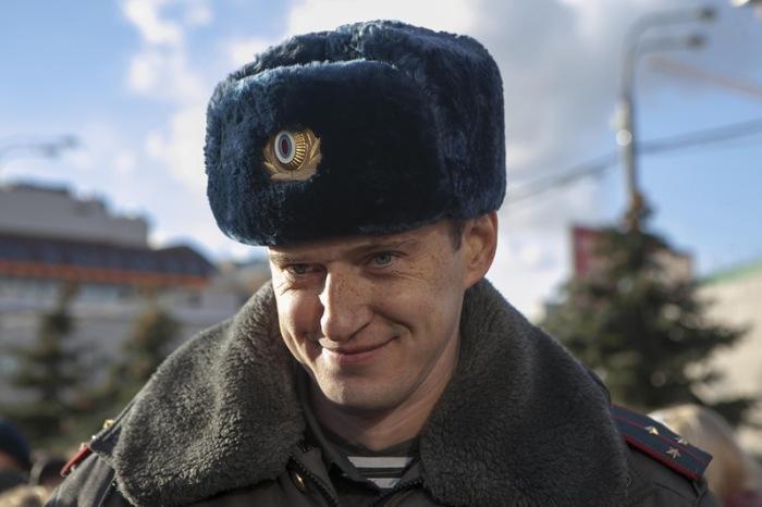 Нарушать не нужно. ¦Фото: amsrus.ru.