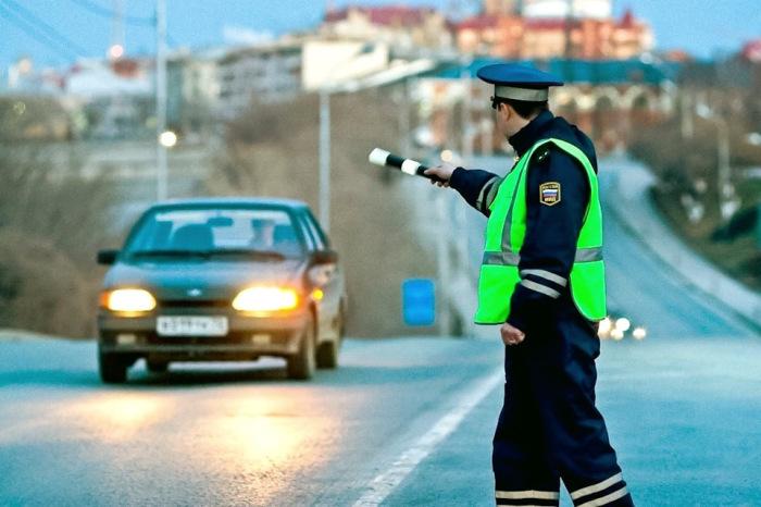 При любом нарушении полиция может изъять оружие. ¦Фото: ya-v.ru.