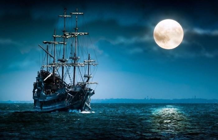 Земля теряет Луну.