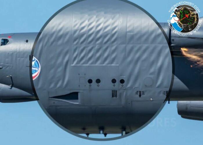 Явление свойственное тяжелым самолетам. |Фото: vk.com.