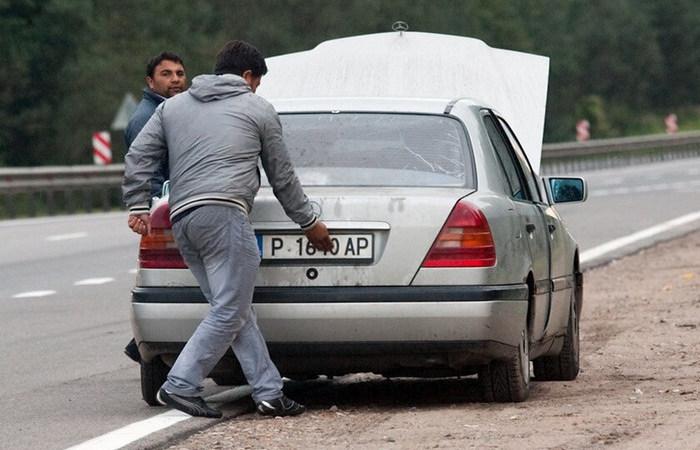 Обманщики с большой дороги: 5 популярных разводов автомобилистов