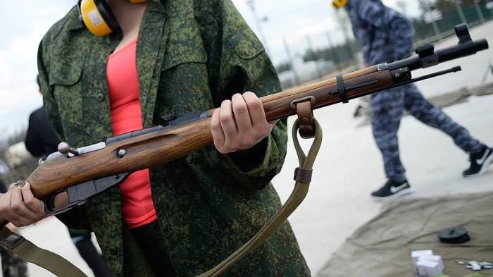 Легендарное оружие.