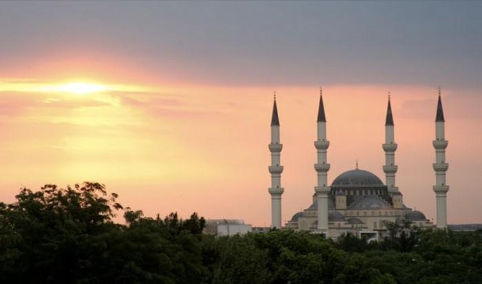Туркменистан - первое место среди стран СНГ по волонтёрству.