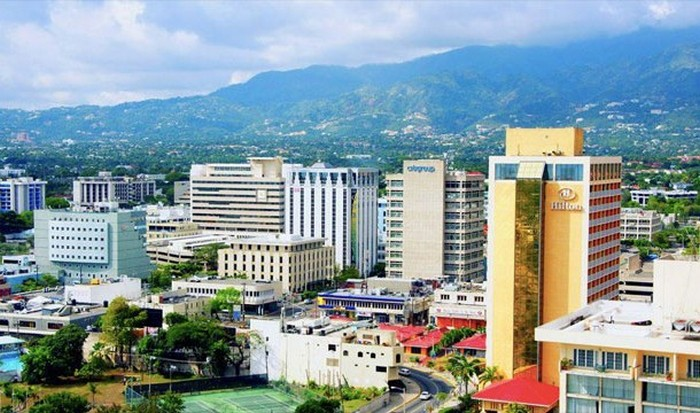 Ямайка - 4 место в мире по уровню помощи незнакомцам.