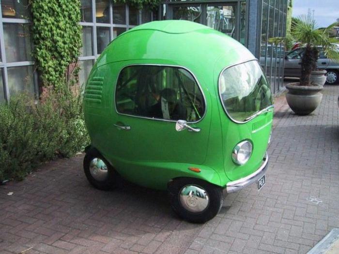 Volkwagen Nano Series.