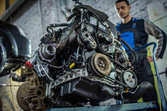 В падении мощности очень часто виноват сам двигатель. |Фото: avtohub.pro.