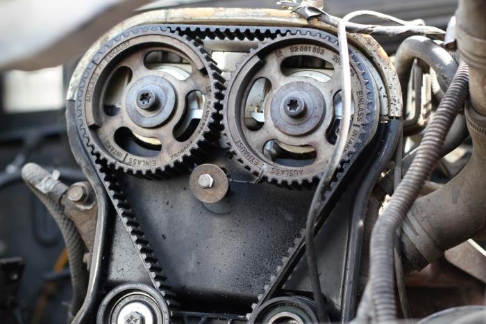 Количество поломок приводящих по потере мощности огромно. |Фото: drive2.ru.