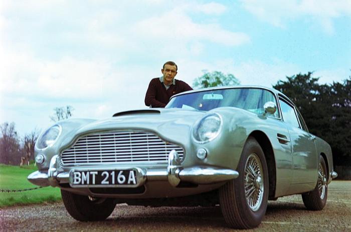 Пожалуй самый знаменитый автомобиль. |Фото: businessman.ru.