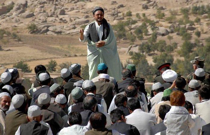 Загадочные люди: хазарейцы.