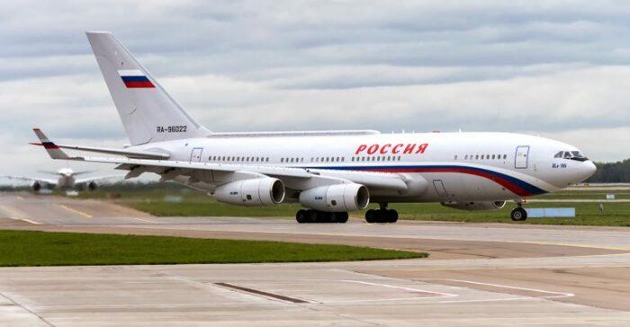 Сделан самолет в СССР.  Фото: aviationphotos.net.