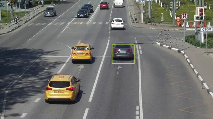 Важно понимать, как работают камеры. |Фото: drive2.com.