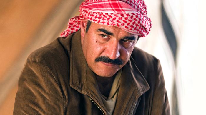 Лидер Ирака обожал блюда из рыбы.