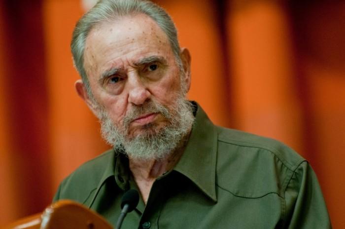 Фидель Кастро разбирался в кухне.