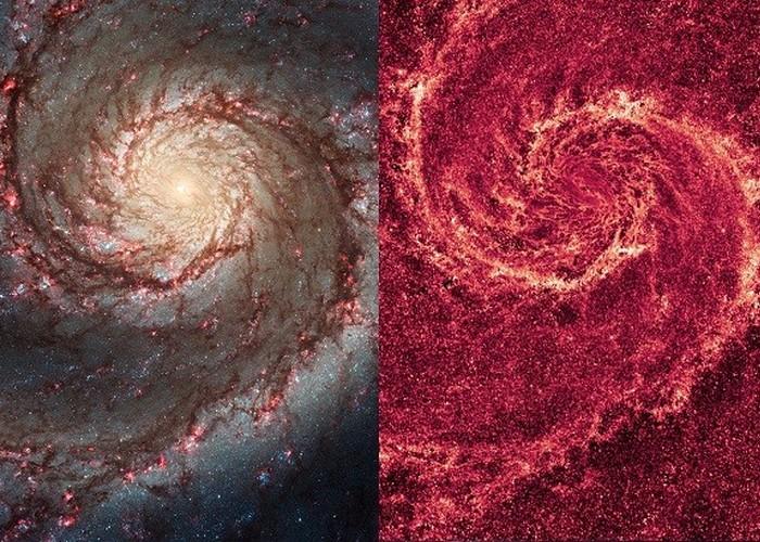 Галактика полна хищных черных дыр.