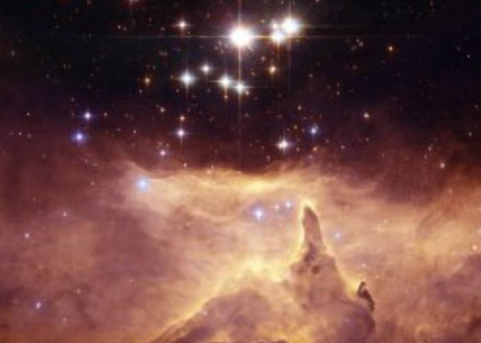 NGC 6357.