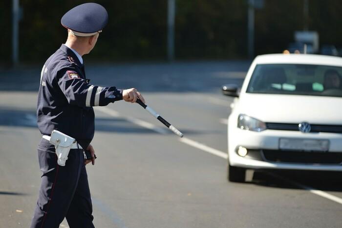За нарушение - штраф и лишение. ¦Фото: universeofcars.ru.